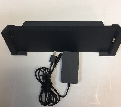 Microsoft Surface Pro 3 Docking Station w/ AC Power Adapter Model 1664