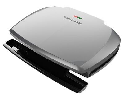 George Foreman Grill & Panini 9 Serving BRAND NEW