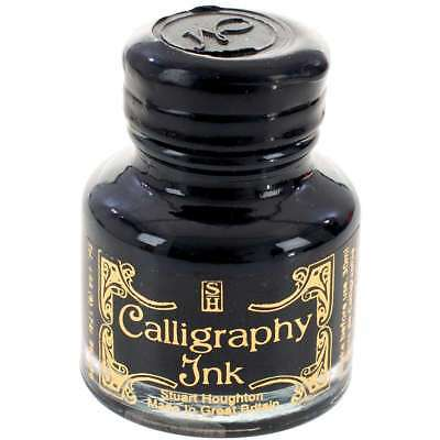 Manuscript Black Calligraphy Ink 30ml            499994129277