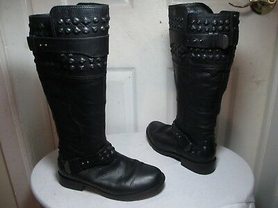 8210398259e UGG WOMENS DAYLE Tall Boots 1007671 Lodge Size 8.5 - $99.00 | PicClick