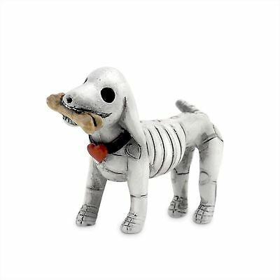 Miniature Fairy Garden Day-of-the-Dead Pooch - Buy 3 Save $5