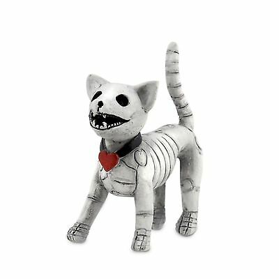 Miniature Fairy Garden Day-of-the-Dead Kitty - Buy 3 Save $5
