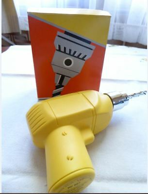 "Vintage Avon After Shave decanter - ""Power Drill"" - Trazarra Aftershave 150ml"
