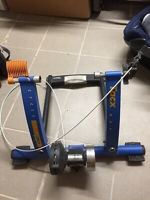 Tacx Rollentrainer Cycleforce One