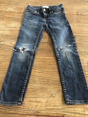 Girls Country Road Skinny Jeans Size 4
