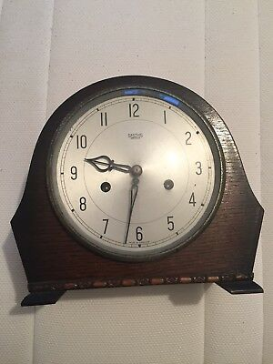smiths enfield mantel clock. Not Working