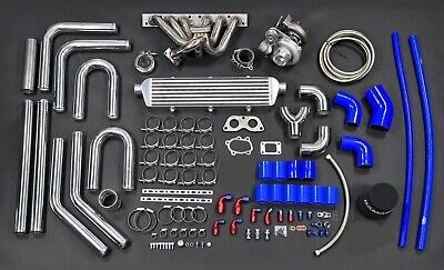 Lexus is200 Stage1 Turbo Charger Kit like supercharger