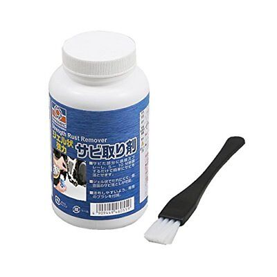 Permatex 92129 rust removal agent gel-like 236ml maintenance JAPAN