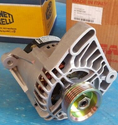 63321600 Magneti Marelli  (20104225) Alternatore  Fiat/lancia- Alternator