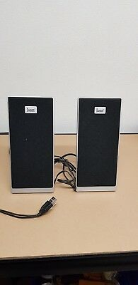 Divoom Morro-220 Computer Laptop Speakers Usb Powered