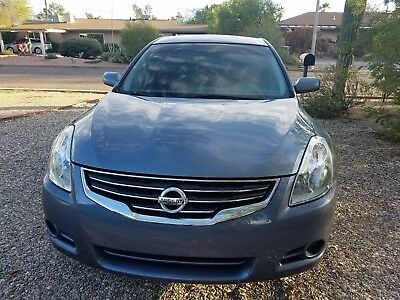 2012 Nissan Altima 4 Door Sedan ingle driver, 75% Highway Driving, will deliver for travel costs, 1,000M Tucson