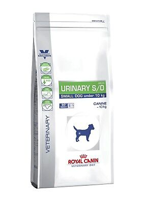 8kg Royal Canin Urinary S/O Small Dog Veterinary Diet ★NUR FRISCHE WARE★