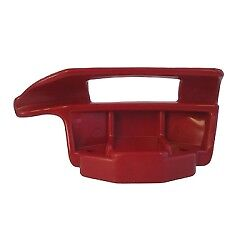The Main Resource TCR343 Red Plastic Mount/Demount Head For Hunter Tire Changer