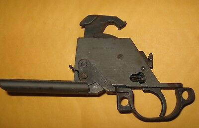 M1 Garand  D28290-12- SA Trigger assembly complete Springfield Armory