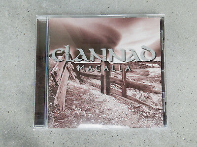 Clannad: Macalla (2003) Audio CD mit Bonus Track
