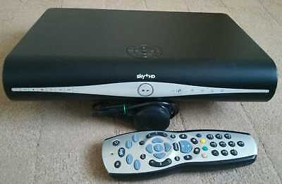 Sky plus HD Wi Fi Satellite Box & Viewing Card DRX890W 500GB HDD £20 Cash/collct