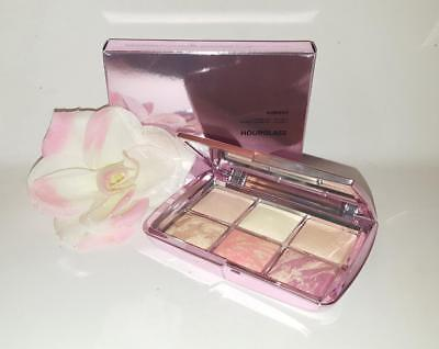 Hourglass Ambient Lighting Edit Palette Volume 4 Blush Bronzer Highlighter 2018