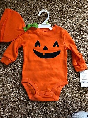 Halloween Costume 3 Month Old