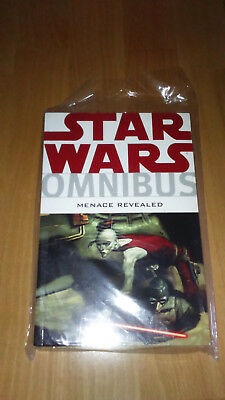 Star Wars : Menace Revealed Omnibus , Dark Horse