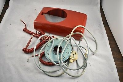 Westsern Electric Telephone Parts