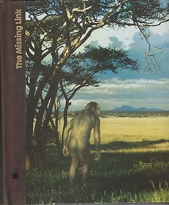 "The Emergence of Man ""The Missing Link"" (Time-Life Books)"