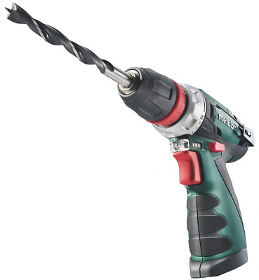 Metabo PowerMaxx BS Quick Body Only Battery Powered Drill/PowerMaxx Screwdriver