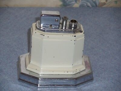 Vintage Ronson  Touch Tip Lighter Rare!