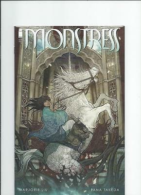 Image Comics Monstress 6 NM-/M 2015