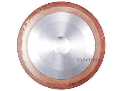 100mm 180 Grit Diamond Grinding Wheel Cutter Grinder For Carbide D4H9 Cup