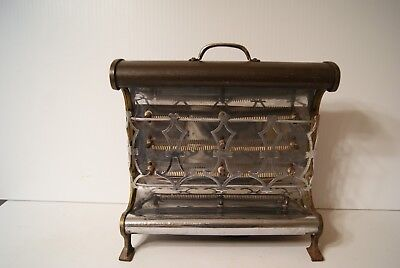 Antique Vintage Majestic Renfrew Electric Heater No.2