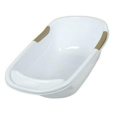 Childcare Baby Bath Tub (White) Free Shipping!