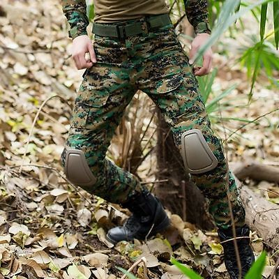 Airsoft Gen3 G3 Combat Pants Military Tactical Special Forces Cargo Trousers
