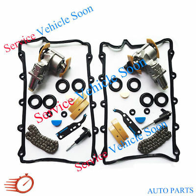 Xk8 Xkr Timing Chain And Tensioner Kit