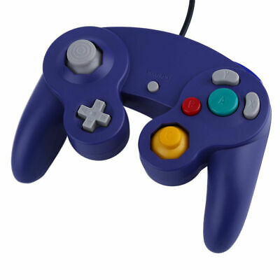 Brand New Controller for Nintendo GameCube or Wii Video Game Accessories