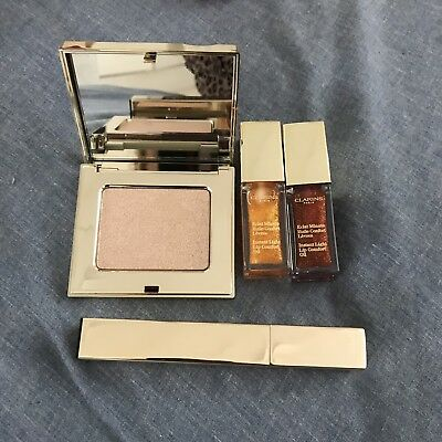 Collection Maquillage Clarins Noel 2018- neuf