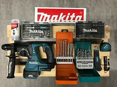 makita akku bohrhammer dhr162rmj 14 4v dhr 162 rmj 2 akkus 4 0 ah bhr rfe rfj eur 430 00. Black Bedroom Furniture Sets. Home Design Ideas