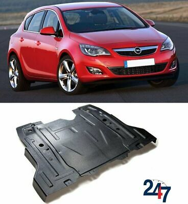 New Opel Vauxhall Astra J 2008-2017 Under Engine Protection Cover