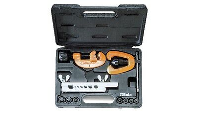 Beta 351C Tool Pipecutter Tube flaring Countersink Brake Pipes