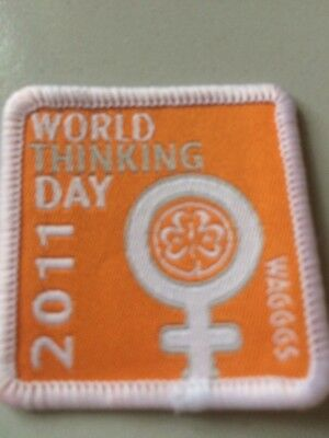 Girl Guides / Scouts Thinking Day 2011