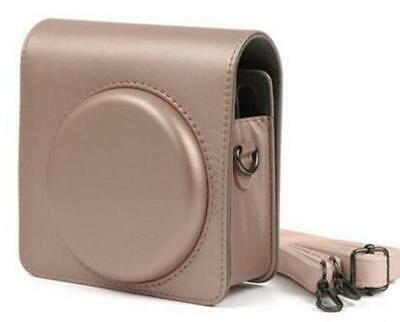 New PU Leather Camera Case Bag For Fujifilm  Instax  Square SQ 6