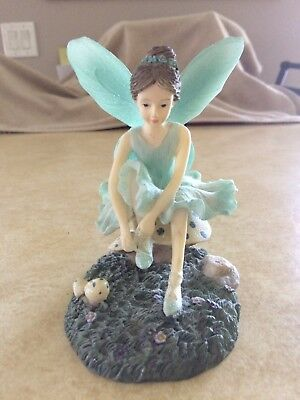 """The Fairy Collection """"Crystal Ballet"""" By DEZINE"""