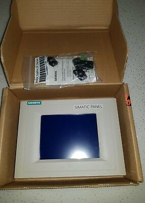Siemens Touch Panel TP170A 6AV6 545-0BA15-2AX0 IN BOX