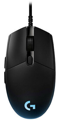 New Logitech - 910-005127 - Pro Gaming Mouse