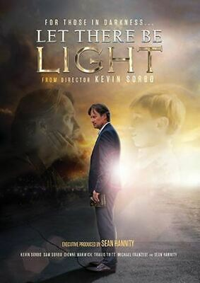 Let There be Light - DVD