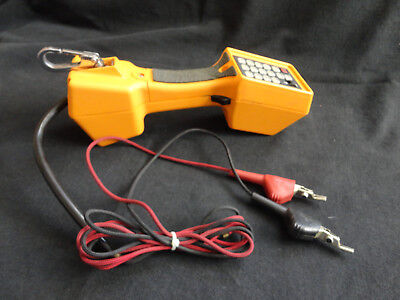 Bell South TS22A 401 - Lineman Test Handset  - Harris Dracon Division