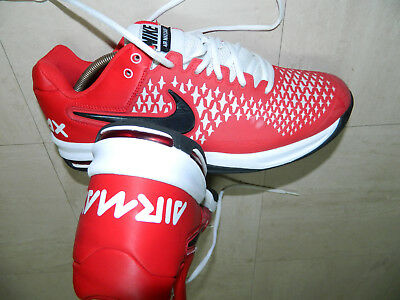 Men's Nike Air Max Cage Trainers UK Shoes Size 11 EUR 46