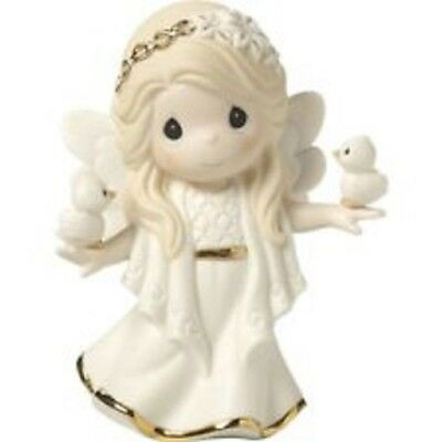 Precious Moments 7th Annual Angel in Series 4.75 In Figurine, New in Box, 171027