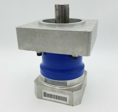 Wittenstein Alpha SP100S-MF1-7-1G1-2S Gearbox Speed Reducer Gear Head 7:0 Ratio