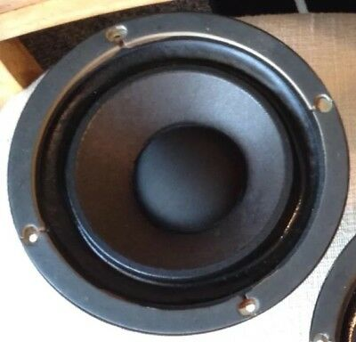 Vintage 1975 Realistic Optimus-2B Woofer 8 ohm REPLACEMENT SPEAKER