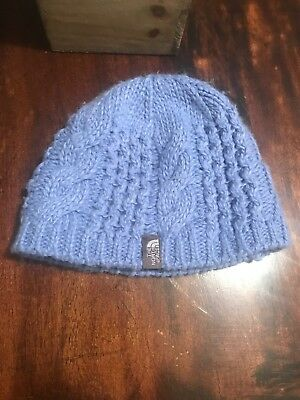 Girls Youth Small Northface Hat